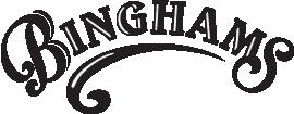 Binghams Food
